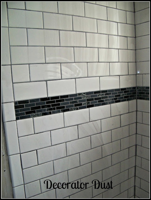 And Then There Was Grout...