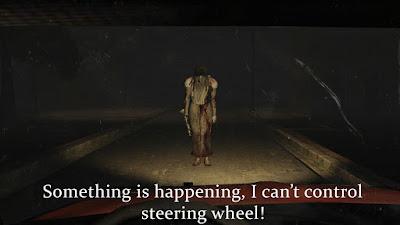 The Fear : Creepy Scream House