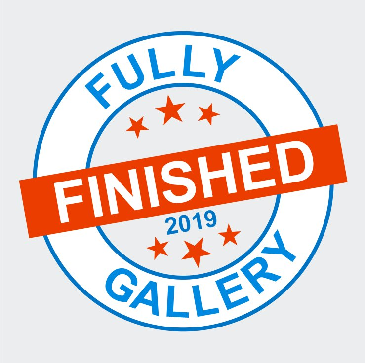 Fully-Finished Gallery SAL