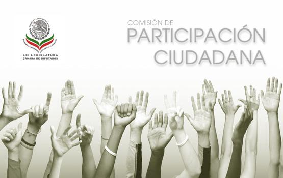 La Participación Ciudadana en México