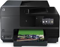 HP Officejet Pro 8620 Télécharger Pilote Gratuit Pour Windows et Mac