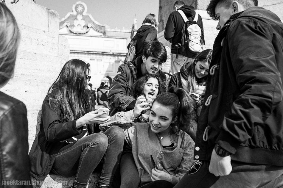 street photo, rzym, roma, fotografia uliczna, zdjecia w rzymie, jacek taran