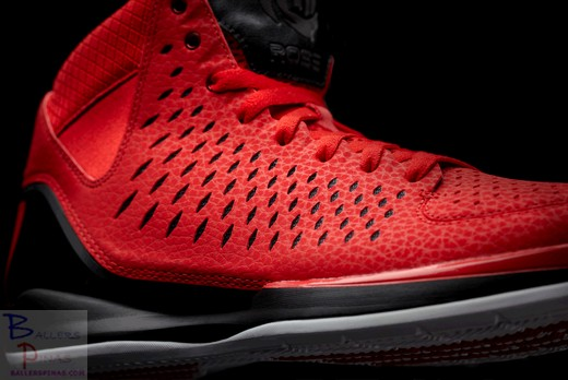 official photos ee5d9 9b745 ... coupon derrick rose 3 brenda out in philippines price pics and other  details 1f63e 8ae91
