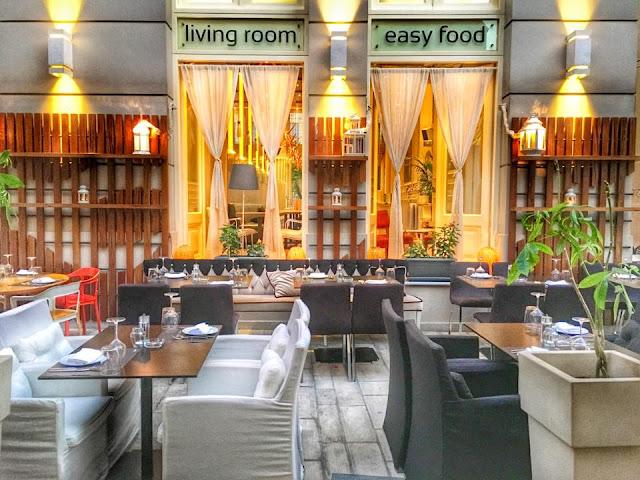 Το 3SIXTY στο Ναύπλιο στη λίστα με τα 100 καλύτερα ελληνικά εστιατόρια