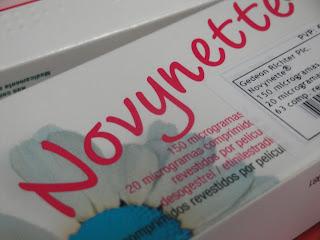 Como funcionam os anticoncepcionais