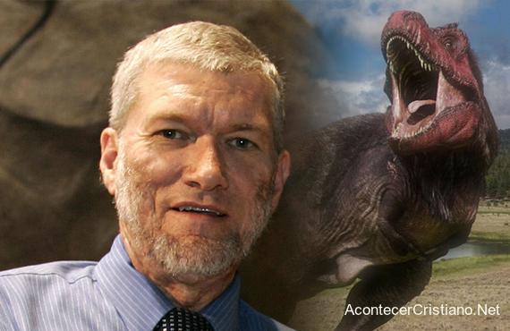 Explicación de la existencia de los dinosaurios