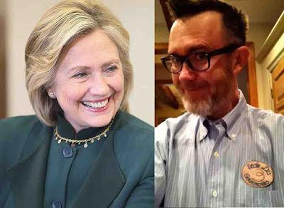 Rod Dreher Hillary Clinton