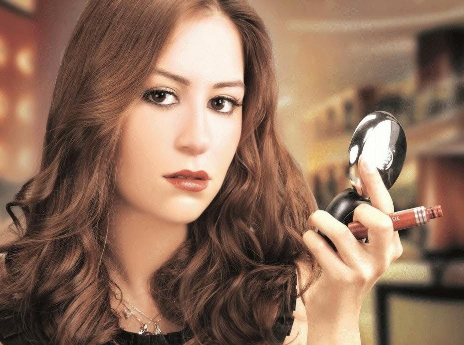 Menna Shalabi New Look   www.pixshark.com - Images ...