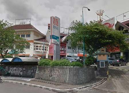 Alamat & Nomor Telepon Kantor Bank BNI Tangerang