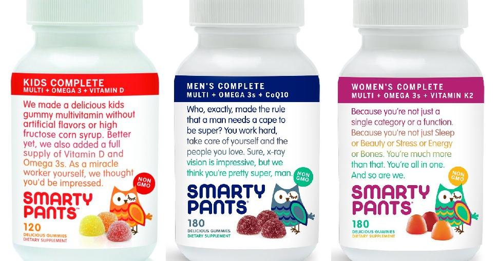 Prenatal vitamins coupons