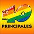 VA - Los 40 Principales (13 - 19 de Agosto 2016)