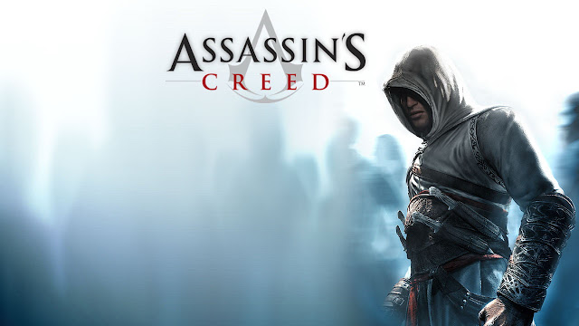 تحميل لعبة Assassin's Creed 1 تورنت و رابط مباشر