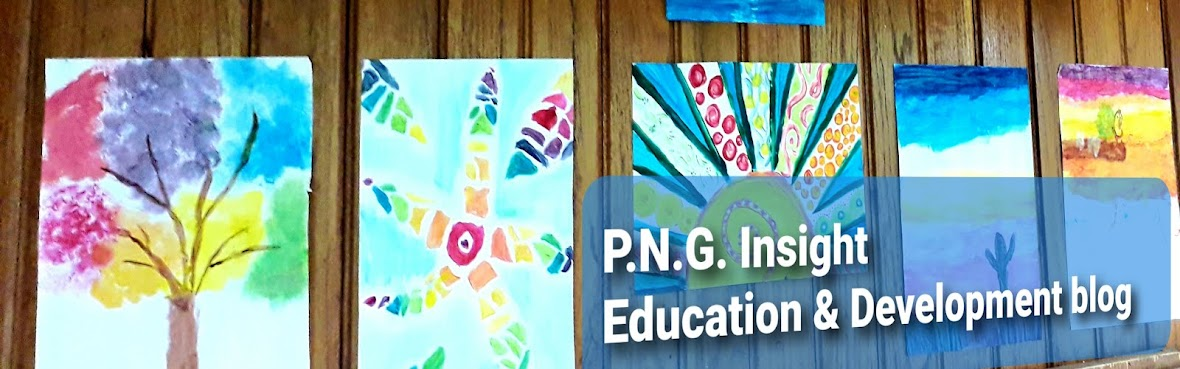 PNG Insight Blog