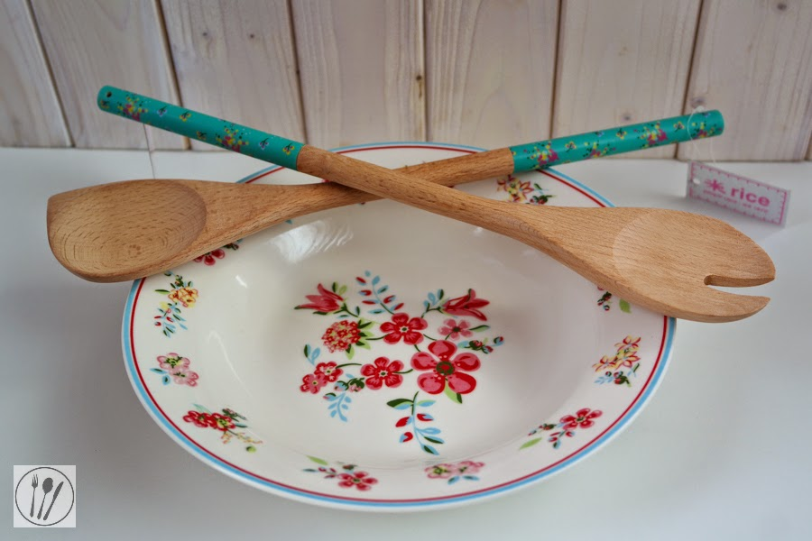 La Fissima GreenGate Rice Set