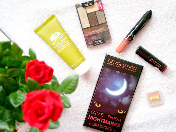 Products I Loved That I Forgot About ♡