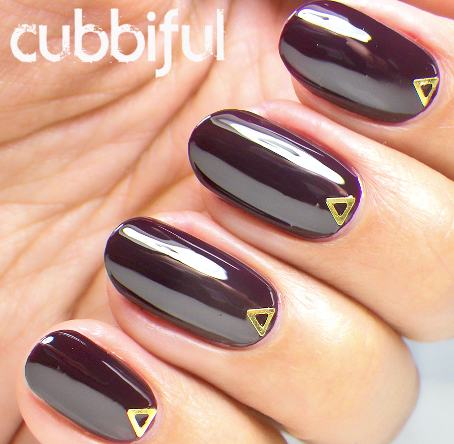 cubbiful: Winter Nails Special with Inocos