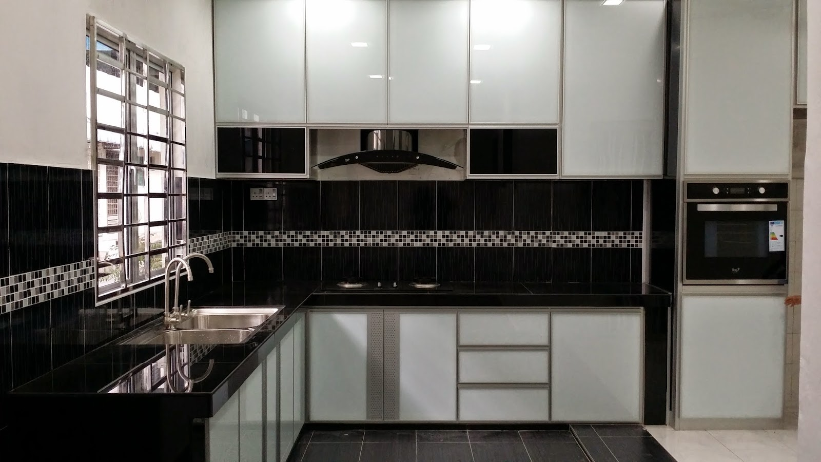 The Journey Of My Life Kitchen Cabinet Kabinet Dapur
