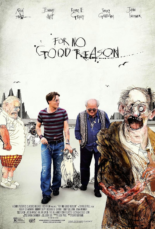 Watch For No Good Reason Online Free | Watch Movies Free Online Download Stream