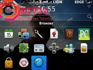 Cara Baru Download Video Yautube di Blackberry