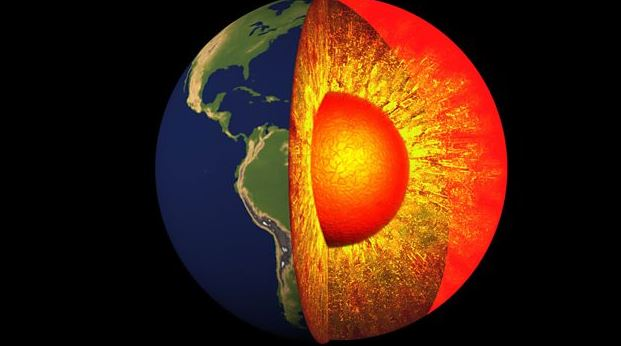 Great Unsolved Mysteries of Planet Earth
