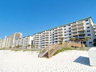 Sandy Key Condos For Sale in Perdido Key Florida