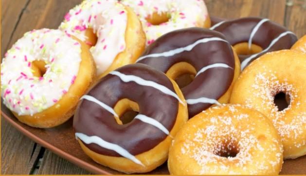 Resep Masakan Donut JCO Istimewa