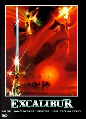 Excalibur, a Espada do Poder Torrent Download