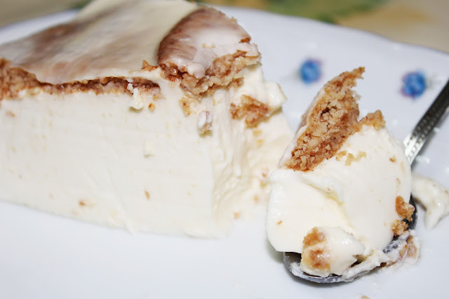 Tarta de queso receta del bierzo - Casa rural o palleiro do pe do forno ...