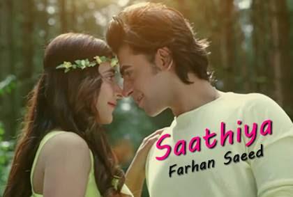 Saathiya (2016) - Farhan Saeed, Urwa Hocane