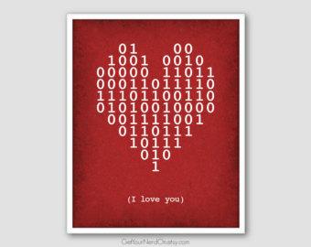 Vì sao nên yêu một chàng lập trình viên ?