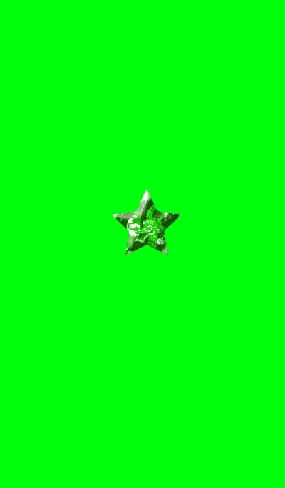強運ドラゴングリーン