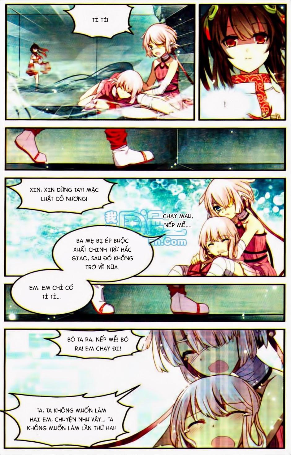 a3manga.com thien hanh thiet su chap 22