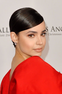Sofia Carson At Los Angeles Ballet's 2019 Gala