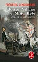 Docteur Voltaire et Mister Hyde