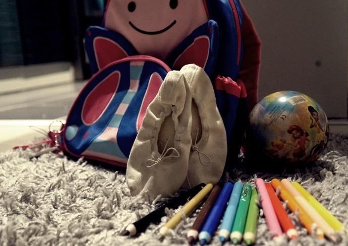 Czy zapisać przedszkolaka na zajęcia dodatkowe?