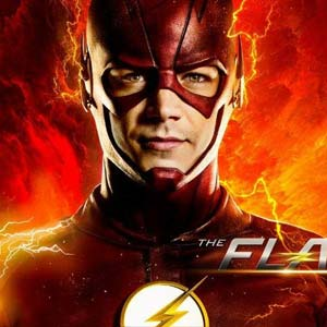 Poster da série The Flash