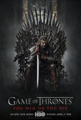 Juego de tronos (2011) N otable Serie de TV ganadora de varios premios