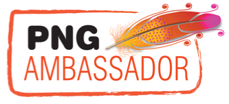 Papua New Guinea Blogs - Blogging Ambassador