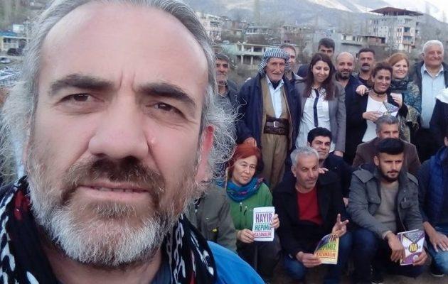 Οι Πόντιοι φοιτητές της Θεσσαλονίκης, εκφράζουν την ικανοποίησή τους για την απελευθέρωση του Γιάννη Βασίλη Γιαϊλαλί