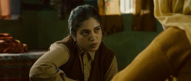 Saand Ki Aankh (2019) Full Movie Hindi 720p HDRip ESubs Download