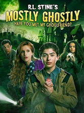 Mi amiga fantasmagorica (Mostly Ghostly: Have You Met My Ghoulfriend) (2014) [Latino]