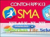perangkat pembelajaran k13 penjas sma - berkas file sekolah