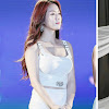 Soyou Looks Absolutely Stunning In A Wedding Dress!