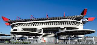 Stadion Kandang Inter Milan