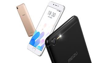 Meizu E2 Specifications