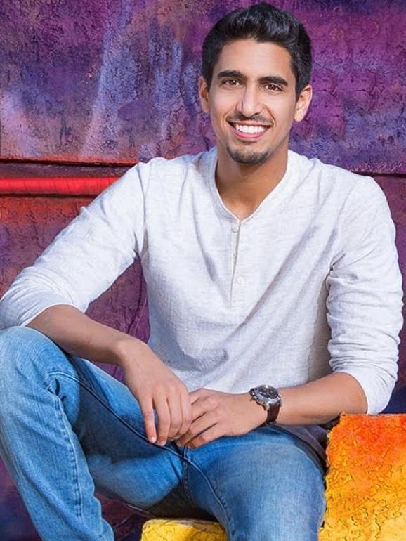 Bawakan Single 'Kun Anta' di D'Academy 3 Penyanyi Nashid Humood Alkhudher Jadi Sorotan