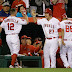 MLB: Tres lugares disponibles y siete días para definirlos