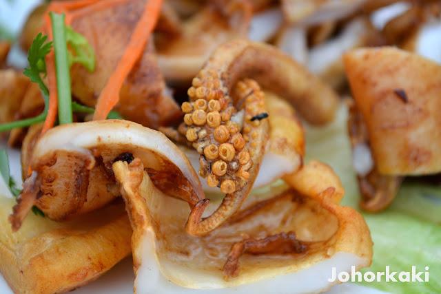 Seafood-Pontian-Zu-Qiu-Seafood-Corner-足球场海鲜茶餐室