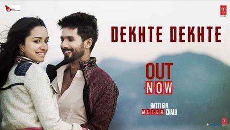 Kya se Kya Ho Gay Dekhte dekhte Hard Bass Dj Mix By Shivam