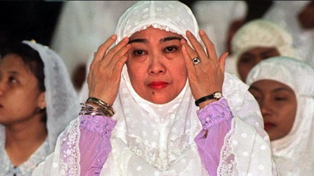 Megawati Sadar Diri Terlalu Lama Jadi Ketum PDIP, Pengen Pensiun